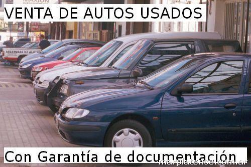 compra y venta de autos usados en mar del plata tel fono